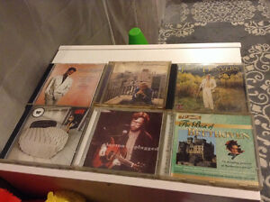 Music CD Collection 6 Kingston Kingston Area image 1