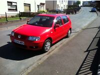 Polo 1.4 spares or repairs