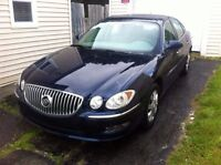 2008 Buick Allure CX fully loaded with only 101k!!