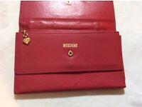 Vintage Moschino purse