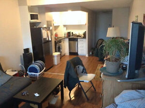 Studio lease transfer 960$ - Summer 2017 - Downtown MTL