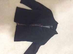 XL women's blazer