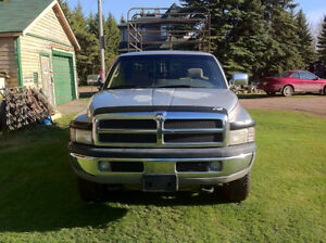 1997 Dodge Power Ram 1500 Pickup Truck----cheap