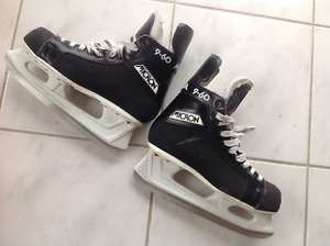 SKATES---MICRON 9-60---in great shape---size 9.5--$50