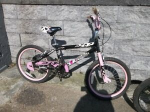 LIKE NEW   20 INCH BICYCLE
