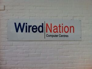 Laptop chargers $19 at wired nation 5193339210