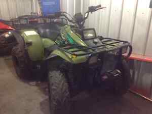 Sportsman polaris 400