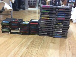 Old school game lot!!!!