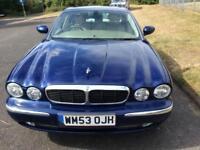 2003 JAGUAR XJ V6 Auto