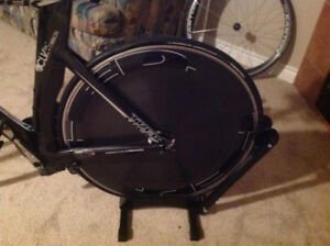 HED Carbon Clincher Disc Wheel Set