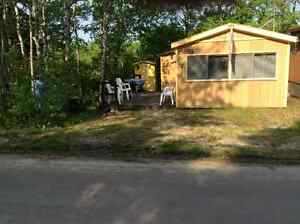 Cabin for Sale - Clear Lake