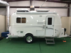 Wanted - clean, barely used travel trailer - 17-21 feet