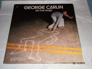 GEORGE CARLIN ALBUM COLLECTION Kitchener / Waterloo Kitchener Area image 5