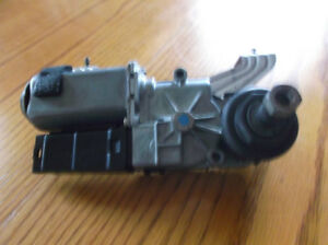 Working Rear Wiper Motor 2005 Montana