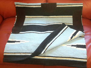 Navajo Saddle Blanket Kawartha Lakes Peterborough Area image 2