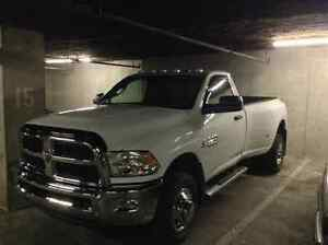 2016 Dodge Power Ram 3500 Pickup Truck