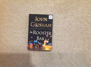John Grisham Hardcover Never Read