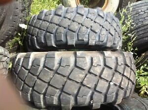 Jeep Mud Tires