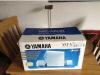 Yamaha yst-ms30 speaker package