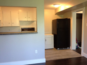 Newly renovated One Bedroom apt in private home Dartmouth
