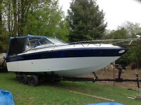 Looking to sell the boat.....