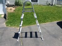 "42"" pool ladder"