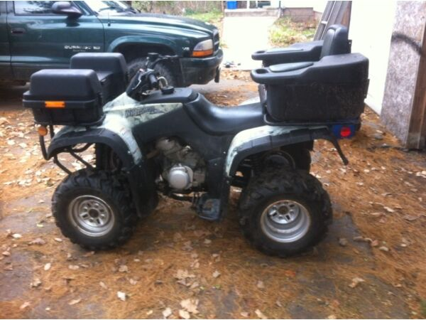 Used 2006 Other baja