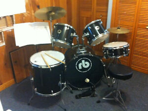 Ensemble de drum