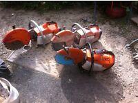 Stihl saws