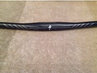 Speclized flat bars and carrear bars if you want