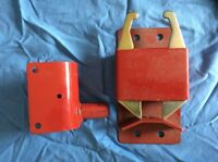 Non-Used Co-Line Two-Way Livestock Gate Latch $40.00