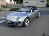 Mazda mx-5 2l powershift