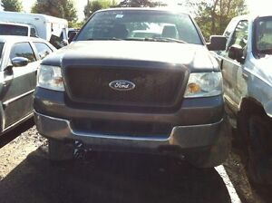 2005 ford F150 parting out