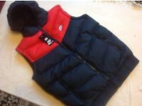 Nike men's hoody puffer jacket 2 colours sizes: S to XXL £30 free post