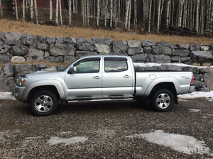 2007 Toyota Tacoma Double Cab TDR Sport 4X4 Pickup Truck