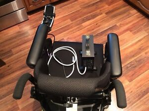 Electric Wheelchair For Sale Kitchener / Waterloo Kitchener Area image 2