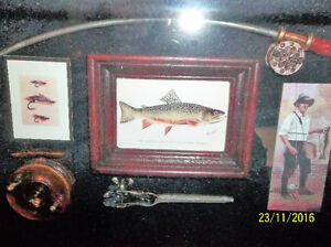 Perfect gifts for the fishing enthusiast $20 each or both $30 Kitchener / Waterloo Kitchener Area image 2