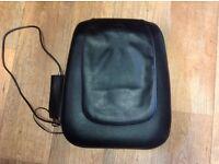 Homedics Compact Shiatsu Massager SBM-100-2GB