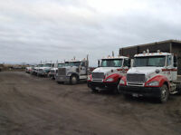 Flatbed AZ Drivers needed! Local GTA Deliveries
