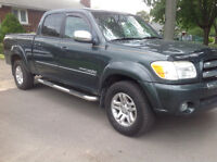 2005 Toyota Tundra SR5 Crew Cab Pick up truck NOW $7500