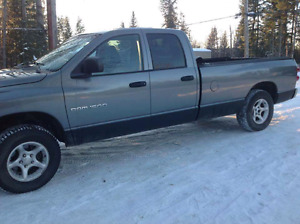 2007 dodge ram 1500 long box