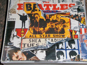THE BEATLES ANTHOLOGY 1 & 2 Kitchener / Waterloo Kitchener Area image 1