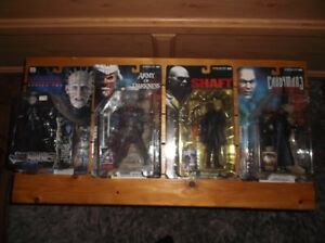 trade for other McFarlane movie manaics