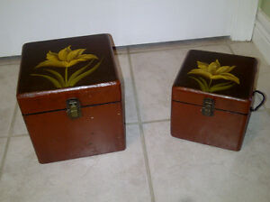boxes Kitchener / Waterloo Kitchener Area image 1