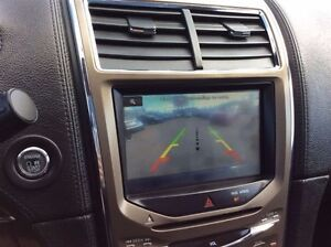 2011 Lincoln MKX Blind Spot Protection WINTER IS BACK DONT DELAY Edmonton Edmonton Area image 11