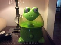Crane Cool Mist Frog Humidifier