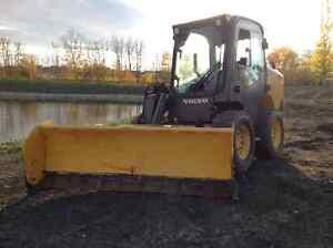excavator dump truck skid steer snow removal Beaumont track hoe Edmonton Edmonton Area image 6