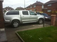 Toyota hilux SOLD!!!!!!