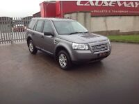 24/7 Trade sales NI Trade prices for the public 2009 Land Rover Freelander 2.2 TD4 S