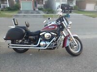 Reduced!!!   2003 Kawasaki Vulcan VN1500 Classic